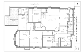 Mountain Home Floor Plans 100 Floor Plans With Walkout Basement 100 House Plans Ranch