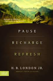 thanksgiving day devotions pause recharge refresh devotions to energize a pastor u0027s day to