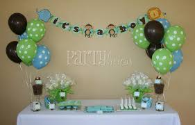Boy Baby Shower Centerpieces by Monkey Baby Shower Favors Ideas Monkey Boy Baby Shower Theme