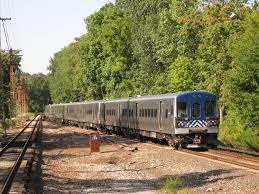Harlem Line
