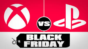 ps4 games black friday xbox one vs ps4 who won black friday inside gaming daily