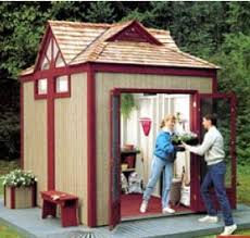 How To Build A Storage Shed Plans Free by 25 Free Garden Shed Plans