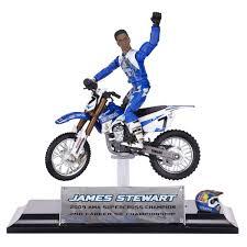 motocross news james stewart dirt bike magazine fant files james stewart u0027s 2009 championship