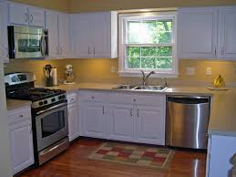 How To Remodel Old Kitchen Cabinets Redoing Kitchen Cabinets Idea Decorative Furniture