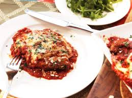 the food lab for the best chicken parmesan take a lesson from