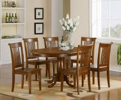 Wood Dining Table And Chairs Set Dining Rooms - Cheap dining room chairs