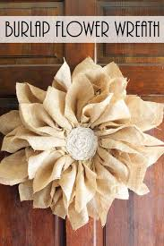 Craft Ideas Home Decor 1018 Best Burlap Crafts Decor And Ideas Images On Pinterest