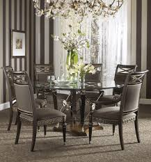 Metal Dining Room Chair Glass Dining Room Table Full Size Of Dining Tablesround Glass