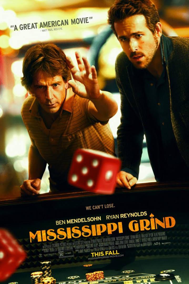 Mississippi Grind-Mississippi Grind
