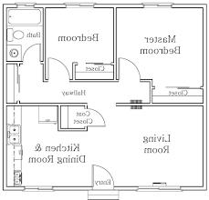 home design 85 excellent 2 bedroom floor planss