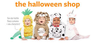 12 18 Month Halloween Costumes Halloween Shop Baby Toddler U0026 Kids Costumes Carter U0027s Free