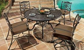 Vintage Brown Jordan Patio Furniture - fishbecks patio furniture store pasadena patio and outdor