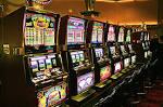 Азартные игры и автоматы в казино
