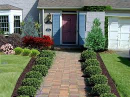 Front Garden Design Ideas Low Maintenance Beautiful Small Front Yard Garden Ideas Garden Trends