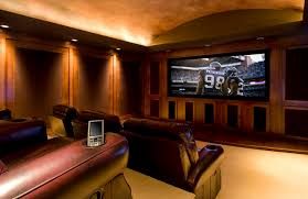 Home Theater Design Pictures Gentleman U0027s Pub Traditional Home Theater Portland By