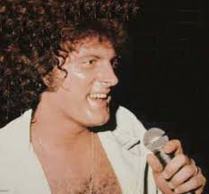 TOMMY JAMES, hitmaker with his