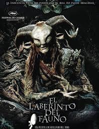 El laberinto del fauno (2006)