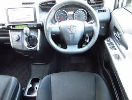 toyota wish toyota wish 2012 for sale in kingston jamaica for 8 600 cars