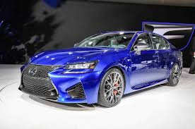 lexus gs mark x 2016 lexus gs f first look motor trend