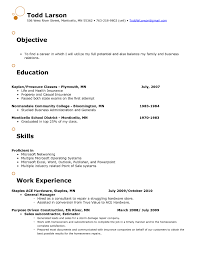 Retail Job Resumes by Retail Job Objective For Resume Free Resume Example And Writing
