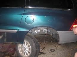 1999 ford windstar rear axle broke in half 34 complaints page 2