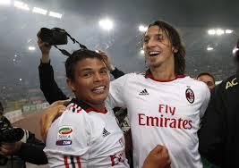 Ibrahimovic và Silva phải ra đi vì tương lai của Milan
