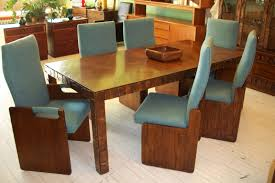Mid Century Modern Dining Room Tables 3 Tips In Choosing Mid Century Dining Chairs Tomichbros Com