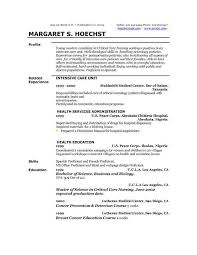 Breakupus Heavenly Example Of Resume Profile Ziptogreencom With Beautiful Example Of Resume Profile To Get Ideas How To Make Chic Resume And Unusual Case
