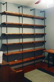 Build Wooden Shelf Unit by Give Me An Inch I U0027m Gonna Take A Mile How Does He Do This Stuff