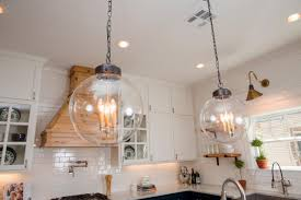 Kitchen Interior Design Pictures Design Tips From Joanna Gaines Craftsman Style With A Modern Edge