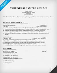 Sample Nursing Resumes Nurse Resume Example Sample Rn Resume Nurse  Practitioner Resume Samples Free Nurse Practitioner