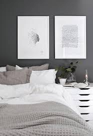 Bedroom Modern Furniture Top 25 Best White Grey Bedrooms Ideas On Pinterest Beautiful