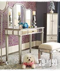 Pier 1 Bedroom Furniture by My Hayworth Vanity Set I Purchased From Pier 1 Imports Household