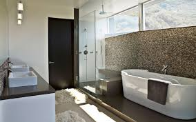 Shower Bathroom Designs by Double Shower Bathroom Designs Bathroom Design And Shower Ideas