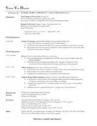 Example Server Resume by Waitress Resume Sample Server Resume Restaurant Resume Sample