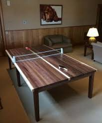 Pool Table In Dining Room by Ping Pong Table Top Storage Ideas 1000 Ideas About Pool Table
