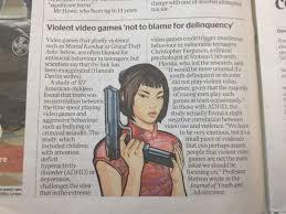 persuasive essay on video games Argumentative Essay Violent Video Games