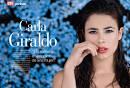 Carla Giraldo en Gente: No vuelvo a enamorarme de una mujer - carla-giraldo-gente