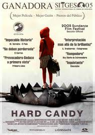 Hard Candy (2005) [Latino]