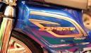 Honda trình làng <b>Dream</b> 110i phun xăng điện tử