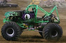 bigfoot summit monster truck 4thenglishchicora joshuae