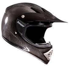 white motocross helmets bandit helmets mx ii motocross helmet carbon shell buy online