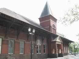Mamaroneck station