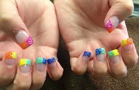 nail spa u0026 salon home facebook