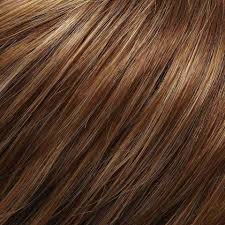brown hair is essentially made up of hair and model