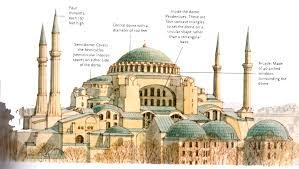 hagia sophia history with photos u0026 travel guide 2018 istanbul