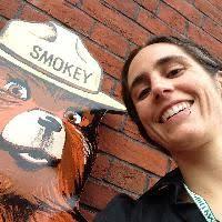 Forest Disturbances  Nicole Vaillant US Forest Service