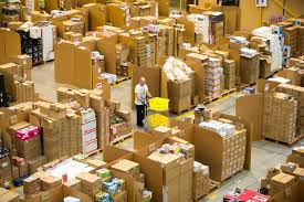 what is amazon black friday 19 crazy images of amazon warehouses before black friday