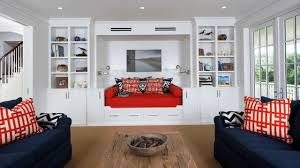 coral and navy colors in home interior decor youtube