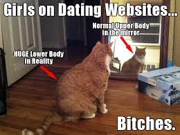 Girls on Dating Sites Funnyjunk